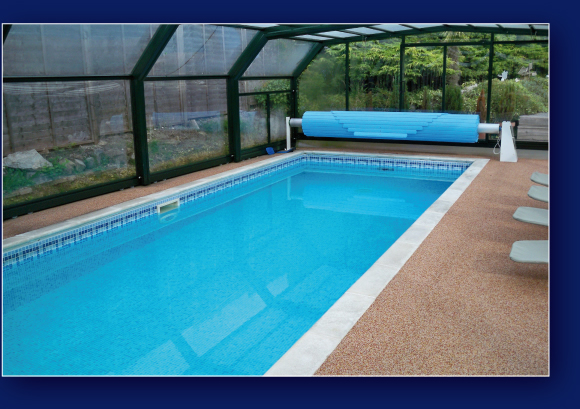 Home for Indoor pool dehumidification design